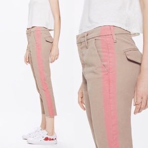 MOTHER the shaker pant